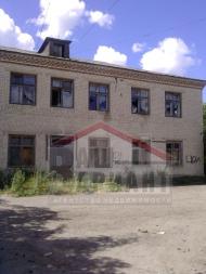 Здание конторы 434,6кв.м.  с. Барское -Татарово,Вязниковский р-н.